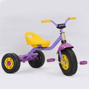 سه چرخه کودک جی تویز مدل جیمبو