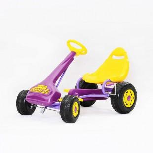 ماشین چهار چرخ کودک