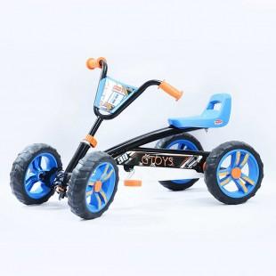 ماشین پدالی کودک مدل اسپیدی