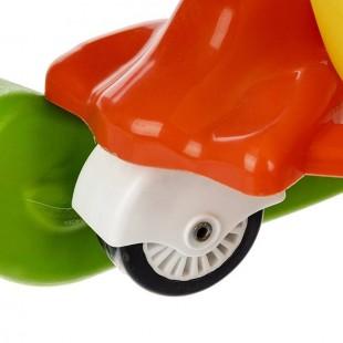 ماشین پایی کودک مدل جوجه