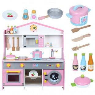 آشپزخانه خارجی کودک