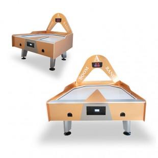 ایرهاکی مدل بومرنگ طلایی یکه سازان