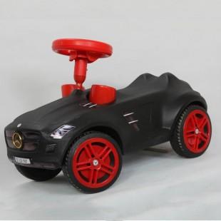 ماشین پایی کودک مدل مرسدس بنز پرو