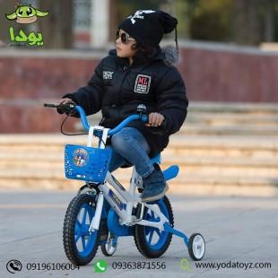 دوچرخه پسرانه سایز 12