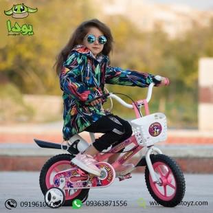 دوچرخه دخترانه سایز 12