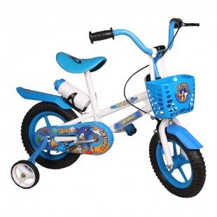 دوچرخه کودک پسرانه سایز 12