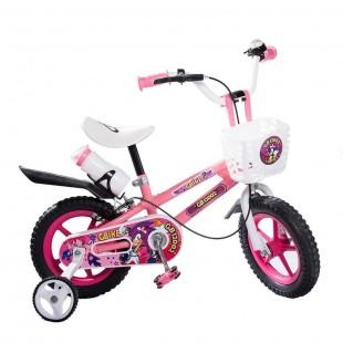 دوچرخه شهری کودک