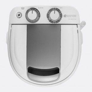 ماشین لباس شویی مینی