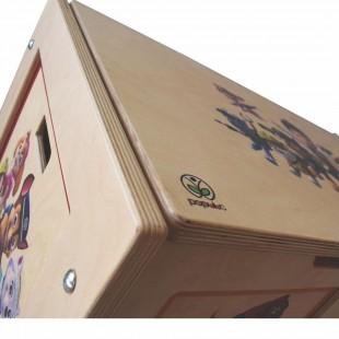 خرید اینترنتی جعبه اسباب بازی