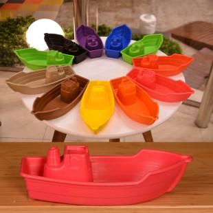 قایق اسباب بازی کودک