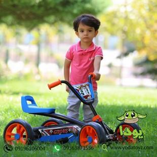 خرید ماشین پدالی کودک در تهران