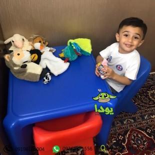 میز و صندلی کودک استار