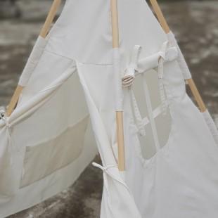 چادر چوبی کودک