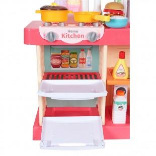 اسباب بازی آشپزخانه بزرگ دخترانه