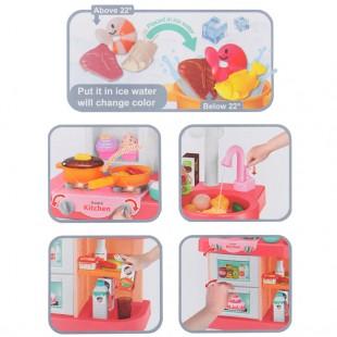 آشپزخانه اسباب بازی دخترانه