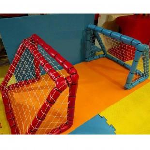 دروازه فوتبال خانگی کودک