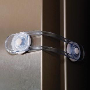 قفل یخچال