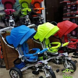 قیمت سه چرخه کودک ارزان