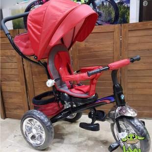 سه چرخه کودک مدل تیتان در یوداتویز