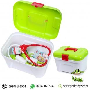 اسباب بازی پزشکی بچه گانه