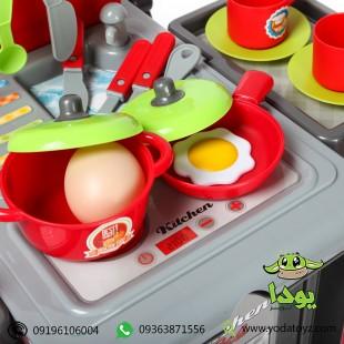 وسایل آشپزی اسباب بازی