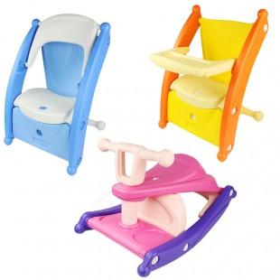 صندلی کودک چندکاره nowbaweh
