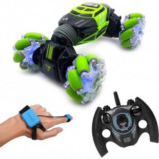 اسباب بازی پسرانه ماشین کنترلی