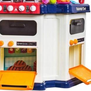 grand kitchen set