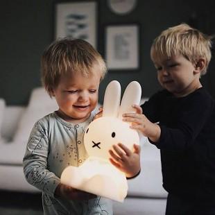 چراخ خواب خرگوشی