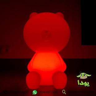 چراغ خواب اتاق کودک مدل خرس مدل MORIS FIRST LIGHT