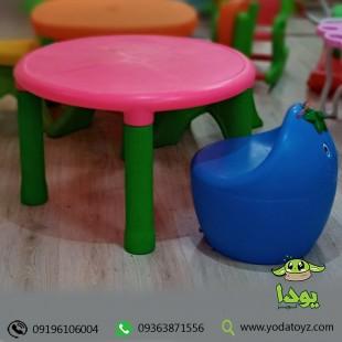 ست میز و صندلی کودک