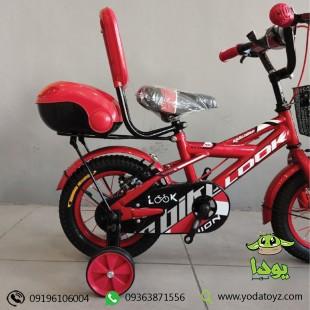 دوچرخه سایز 12 کودک