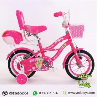 دوچرخه بچه گانه کودک