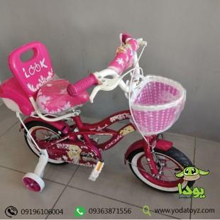 دوچرخه سایز 12 دخترانه