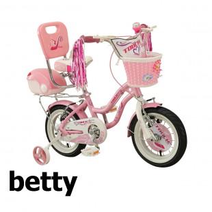دوچرخه صورتی