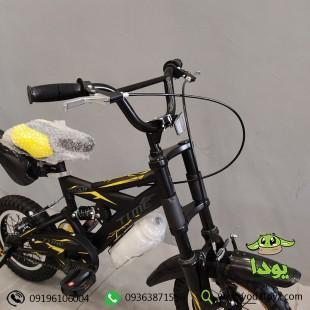 دوچرخه حرفه ای کودک