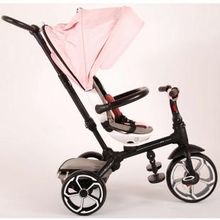 سه چرخه کودک صندلی گردان مدل prim