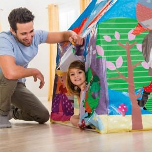 قیمت چادر بازی کودک