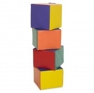 سازه فومی خانه بازی