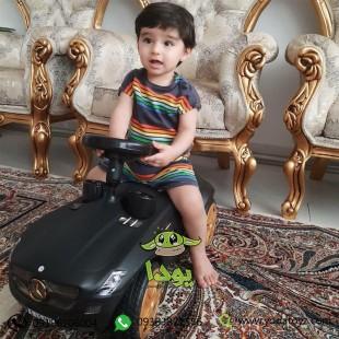 خرید ماشین سواری کودک
