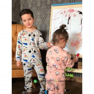 تخته نقاشی دو طرفه چوبی کودک