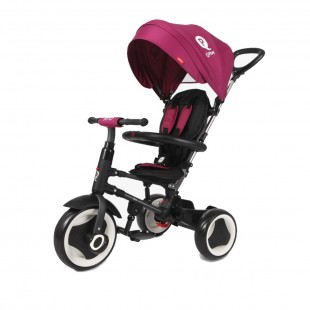 سه چرخه کودک تاشو خارجی RITO EVA