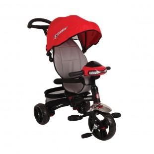 سه چرخه کودک تاشو خارجی مدل  T200 EVA