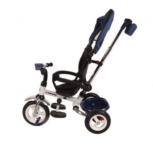 سه چرخه کودک تاشو خارجی مدل T300 AIR