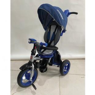 قیمت سه چرخه کودک تاشو مدل T330 AIR