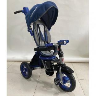 سه چرخه سواری کودک
