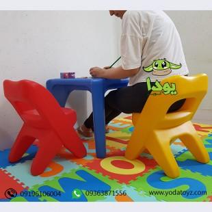 قیمت صندلی کودک پلاستیکی
