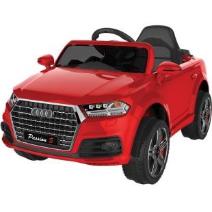 ماشین شارژی نیم شاسی کودک آئودی مدل HL-1528 دارای ریموت کنترل - audi ride on car