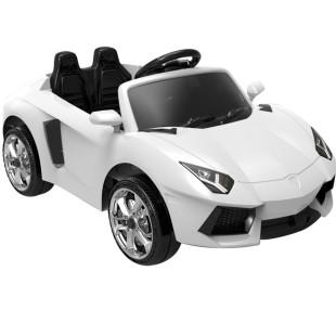 ماشین شارژی نیم شاسی کودک لامبورگینی مدل HL-1688دارای ریموت کنترل - LAMBORGHINI ride on car