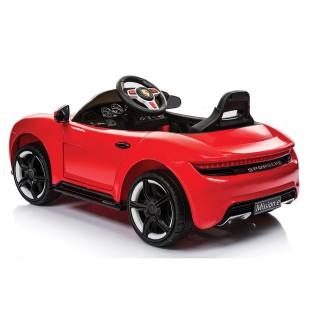 ماشین شارژی نیم شاسی کودک پورشه مدل QLS-8988 دارای ریموت کنترل -PORSCHE ride on car